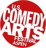 HBO Comedy Festival Logo