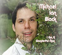 Michael Ian Black's I Am A Wonderful Man