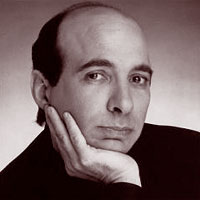 Stand-up comic Jonathan Katz