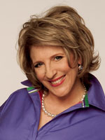 Queen of Mean Lisa Lampanelli