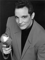 Stand-up comic Richard Jeni dead at 49