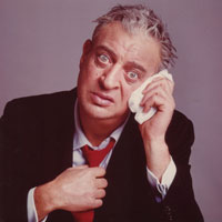 Rodney Dangerfield, Subject of the Documentary Respect