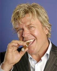 Blue Collar Comedian Ron White