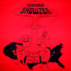 Wonder Showzen T-Shirt