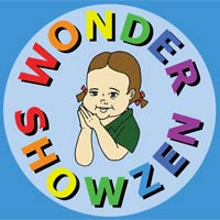 Wonder Showzen Logo